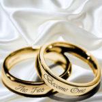 Svatba ano či ne